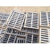 China Factory direct hot selling EN124 ductile cast iron manhole cover and gully grate on sale