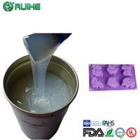 Best Hot Sale cheap price of rtv2 molding liquid silicone rubber, silicone rubber raw material to concrete mold wholesale