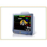 "Ambulance 15"" Multi Parameter Patient Monitor With ETCO2 ISO Standard"