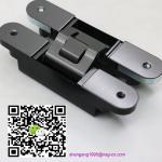 Best adjustable conceale heavy door hinge wholesale