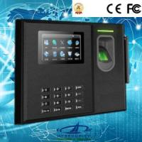 Best New Innovation Technology Finger Support USB Disk Drive Time Attendance with Access Control (HF-Bio800) wholesale