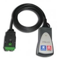 China Lexia 3 pp2000 Automobile OBD2 Diagnostic Tool for Citroen and Peugeot Cars on sale