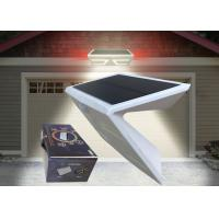 Best Outdoor Solar Powered Security Lights With Motion Sensor , IP65 Protection wholesale