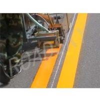 Best Thermoplastic Road Marking Paint (Yellow) wholesale