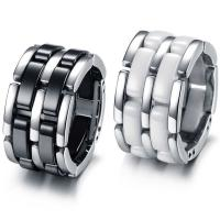 Best New Super Fashion Tagor Jewelry Factory Ceramic Tungsten Series couple Rings TYWR047 wholesale