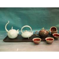 Best Fine China Tea Pot Gift wholesale
