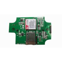 Best Fast Prototype SMT Circuit Board PCBA Assembly Green Soldermask With Parts Sourcing wholesale
