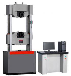 Best Laboratories Hydraulic Tensile Testing Machine for Bending Shearing Peeling wholesale