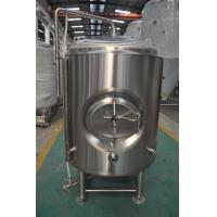 10 BBL Stainless Steel Bright Beer Tank With Jacket