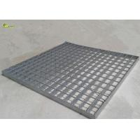 Best Driveway Angle Sided Steel Bar Grate Standard Trench Gird Platform Cover wholesale