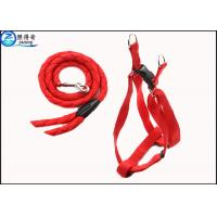 Best Customized Pets Products Dog Leash Dog Harness Multicolor  Dog Traction Rope wholesale