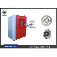 CE Approved Micro Focus X Ray Equipment , NDT Industrial X-Ray Inspection Solutions