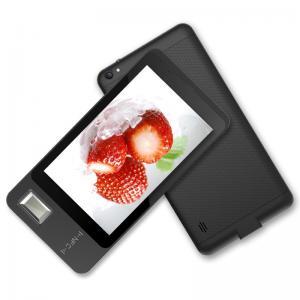 FP07 Android Portable Biometrics Fingerprint Scanner/barcode scanner
