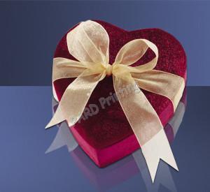 China Elegant Craft Paper Gift Box (PP-041) on sale
