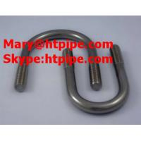 Best ASTM A193 stainless steel u-bolt wholesale