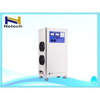 Best 5g 10g Air Source Ozone Generator Water Purification Water Treatment Equipment wholesale