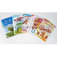 China Lovely Musical happy birthday customized greeting cards with sound on sale
