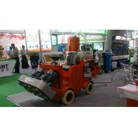 China Ride On Concrete Polishing Machine With Vacuum Cleaner System on sale
