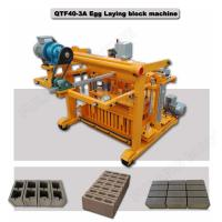China manual brick making machine, block making machine, block making machine for sale, cement bricks machine on sale