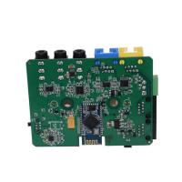 Best Durable Surface Mount Pcb Assembly High Density SMT Design 2 Years Guarantee wholesale
