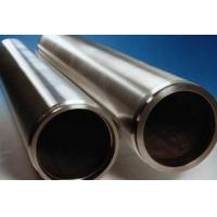 China pure tungsten pipe/tube for sale on sale