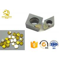 Best Single Crystal Diamond Milling Tools Monocrystalline Diamond Cutting Tools wholesale