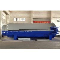 Best Rubber Autoclave With Safety Interlock , Automatic Control,and is of high temperature and low pressure wholesale