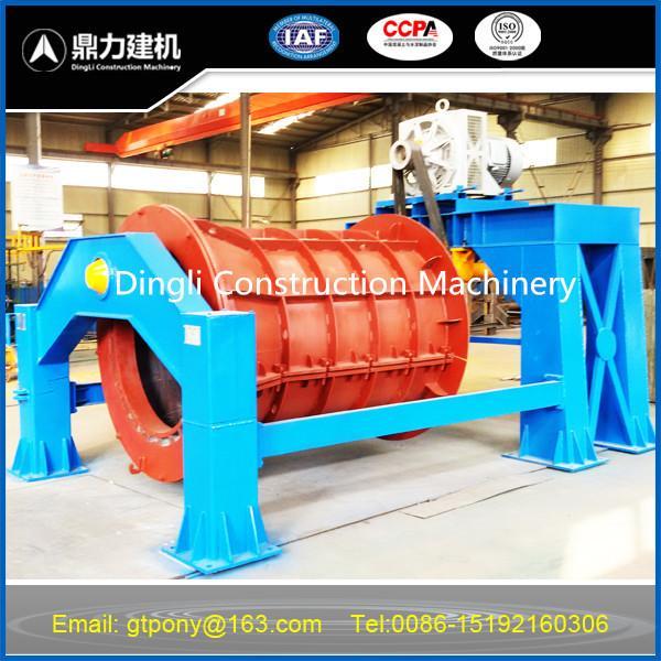 Cheap centrifugal type concrete drain pipe machine for sale