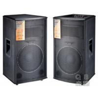 China New high-power professional stage speaker KTV audio outdoor performance square dance 12-inch active speaker on sale