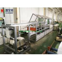 Best Mylar film forming machine used to for the polyester film into sleeve for busduct wholesale