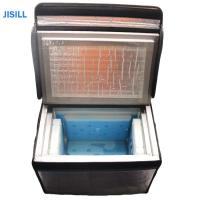 Best VPU Insulation Material Medicine Ice Cooler Box For 2-8 Degrees wholesale