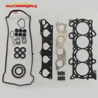 Best K20A7 K24A K20A6 engine GASKET full set FOR HONDA ACCORD VII ENGINE PARTS 06110-PAE-P00 50304200 wholesale