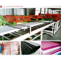 Buy cheap Hot sale EPE Foam Board Production Line high output good flatness fine cellsize from wholesalers