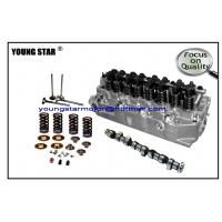 Best Complete Cylinder Head MITSUBISHI 6G72-R  MD364215 wholesale