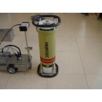 110V 220 V  X-ray Pipeline NDT Crawler HXPC-100C With the Creeping Distance 2KM