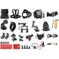 42 in1 Outdoor Sport Camera Kit for GoPro Hero , SJ CAM , Xiao Mi YI  Action Cameras