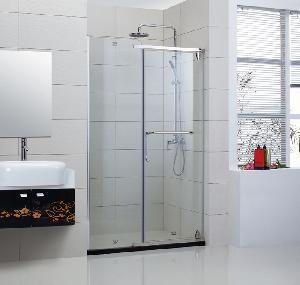 Best Semi-Frameless Hinge Shower Door (XIP-002) wholesale