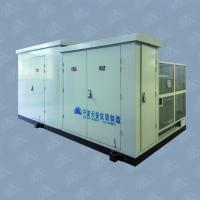 Best Wind Power /  Photovoltaic generation Packaged  Power distribution substation wholesale