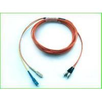 Best Mode Conditoned Patch Cord-SC-FC wholesale