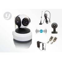 Cheap HD WiFi IP Camera Network Audio Night Vision / CCTV Security Camera for sale