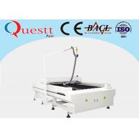 Best Water Cooling CO2 Laser Engraving Machine 1000Mm/S For Acrylic / Wood / Plastic wholesale
