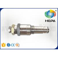 Best 709-70-51401 Excavator Engine Parts  Main Pressure Safety Relief Valve For PC200-5 wholesale