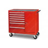 Best Large Stainless Steel 42 Inch Tool Cabinet Rear Locking Mechanism Hanging wholesale