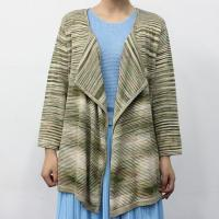 China Custom Ladies Poncho Sweater , Oversized Knit Causel Knitwears on sale
