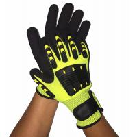 Best Shockproof TPR Driving Fashion Motorcycle Full Finger Sport Gloves Comfortable Riding Gloves wholesale
