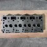 Best Diesel engine Isuzu 4LE1 auto engine cylinder head OEM   8971147131 casting iron wholesale