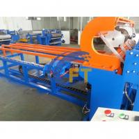 Buy cheap Wire Mesh Panel Welding Machine with Width 1500mm from wholesalers