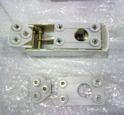 Cheap Spring Freezer Door Hinge Fixed Liner For Cooler Withspring hinge fixed liner for cooler for sale