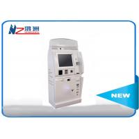 Best Cash payment kiosk credit card vending machines with passport scanning function wholesale