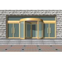 Best Automatic Sliding Door For Hotel / Bank / Airport wholesale